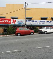 Restaurant Sharif Maju