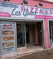 Pizza Et Snack Les Gones