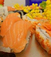 Ristorante Okura Sushi Wok Buffet
