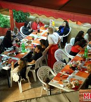 Restaurante Mojo, Terraza del Pollo Canario
