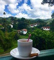 Cafe De Maria