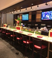Jin's Fine Asian Cuisine & Sushi Bar