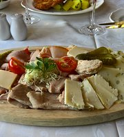 Gasthof Stegerbraeu Restaurant