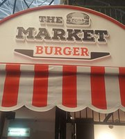 The Market Burger