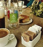 Hellas Melathron Aromata Kafe