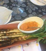 Restaurante Brasa de Bou