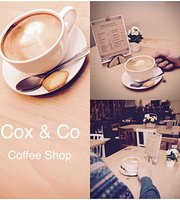 Cox And Co Coffee Shop