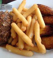 Vida Caribbean Grill