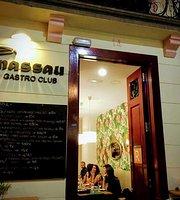 Nassau Gastroclub
