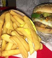 La Maison du Burger