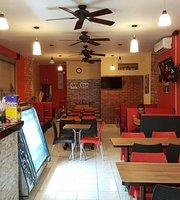 Restaurante - Café RCR