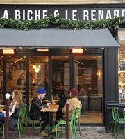 La Biche & Le Renard
