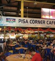 PISA Corner Cafe