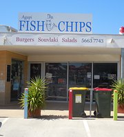 Agapi Fish & Chips