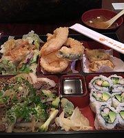 Momoyama Sushi