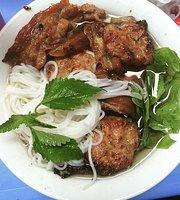 Bun Cha Restaurant - 74 Hang Quat