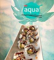 Aqua Sake & Sushi Bar