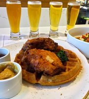 Chicken + Beer