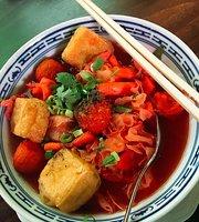 Thai-Siam Restaurant