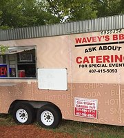 Wavey's Bar-B-Que