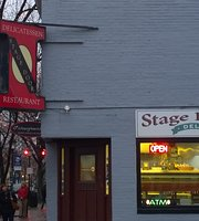 Stage Door Deli