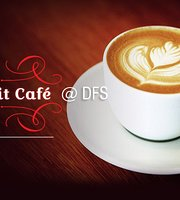 Le Petit Cafe at DFS Guam