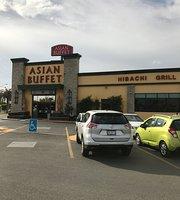 Asian Buffet