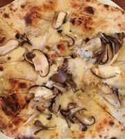 Da Mau Pizza Al Forno