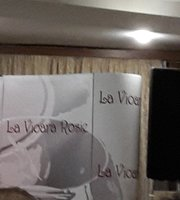 """Restaurant """"La Vioara Rosie"""""""