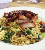 Restaurant Ah Soon Kor