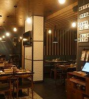 Cafe-Bar Muka