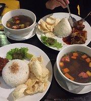 Lawangwangi Art Lounge Bandung