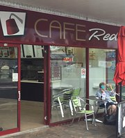 Red Fez Cafe