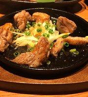 Seafood Izakaya Sandaime Amimoto Suisan Yonagoekimae