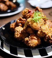 Mannaja Korean Fried Chicken