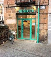 La Pizzoletta