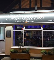 Montalcino Restaurant