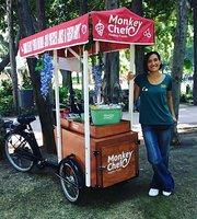 Monkey Chef