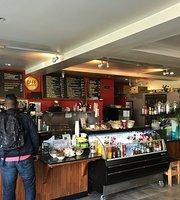 Cafe Seventy8