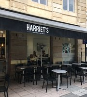 Harriet's Café Contemporain