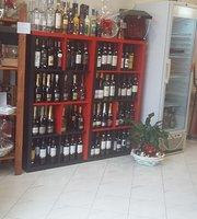 Rosso di Vino di Anna Silvestri