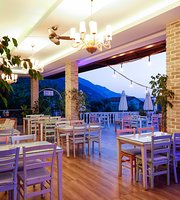 Morina Roof Terrace Restaurant
