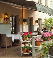 Vox Italian Restaurant