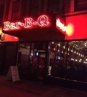 Harlem Bar B-Q