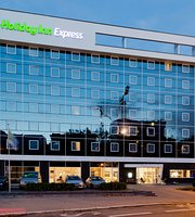 Holiday Inn Express Antwerp City North