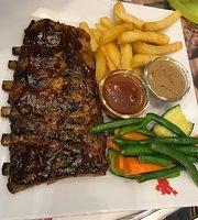 Hippopotamus Restaurant Grill -  Novotel Bangkok Sukhumvit 20