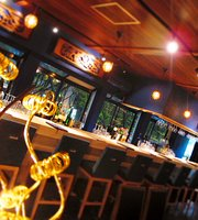 Sake bar Hatago