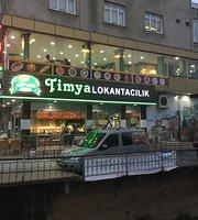 Timya LokantasI