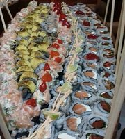 Eaky Sushi Delivery