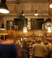 Ägräs Distillery Tap Room